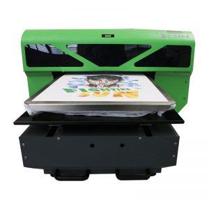 Impresora digital de tecnología TPF textil barata a la impresora de prendas de vestir WER-D4880T