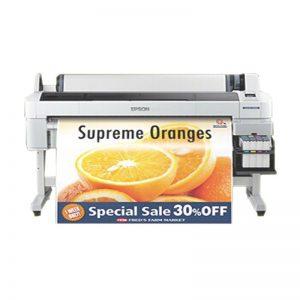 Impresora digital eco solvente EPSON B6080 / B7080 profesional