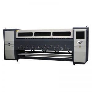 Impresora de inyección de tinta de alto rendimiento para impresora de disolventes K3404I / K3408I de buena calidad