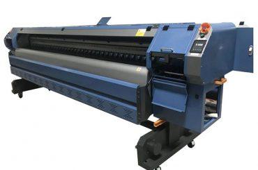K3204I / K3208I 3.2m máquina impresora de laminado en caliente de alta resolución de alta resolución