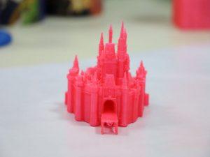 Solución única de impresión 3D