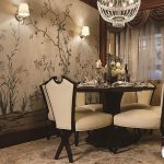 Solución integral de impresión de decoración del hogar