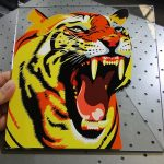 Solución de impresión de vidrio todo en uno