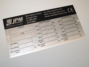 Solución de impresión de metal de una sola parada