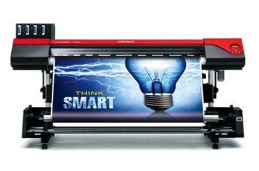 RF640A La mejor impresora de inyección de tinta de gran formato de 2000x3000mm