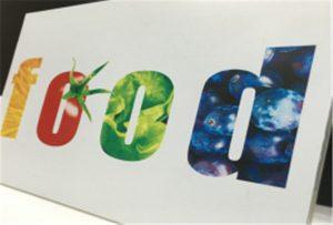 WER-ED2514UV muestra de impresión de impresión uv de gran formato uv de -2.5x1.3m para baldosas de cerámica