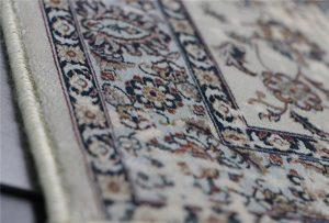 WER G2513UV Impresora de muestra de la alfombra 2