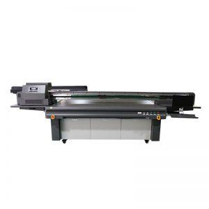 Impresora UV de cama plana WER-G3020