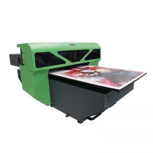 Impresora de inyección de tinta automática, máquina de impresión de camisetas personalizadas WER-D4880UV
