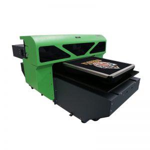 La máquina de impresión de camiseta con impresora Dtg más vendida en venta WER-D4880T