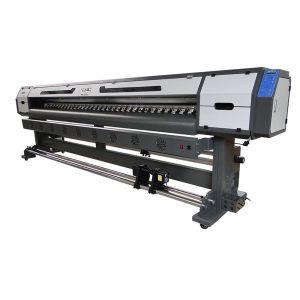 precio de fábrica PVC película uv impresora plana con la mejor calidad WER-ER3202UV