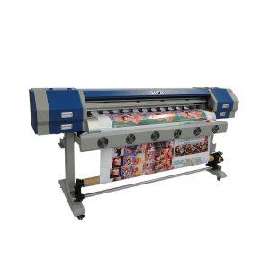 Fabricante mejor precio camiseta de alta calidad impresora textil digital impresora de sublimación de tinta chorro de tinta WER-EW160