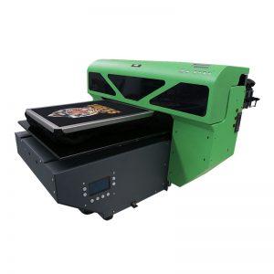 Impresora dtg A2 de alta calidad precio de fábrica textil digital máquina de impresión de camisetas WER-D4880T
