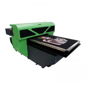 precios de la máquina de impresión de camiseta en china WER-D4880T